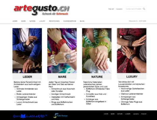 WordPress Webseite oder Webdesign mit WordPress – ein neuer Trend