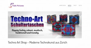 Technokunst Shop