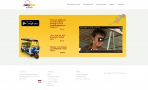 easythai mobile