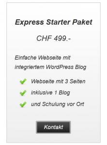 webseite mit firmen-blog