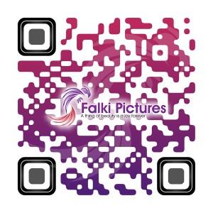 Falki Pictures QR-Code