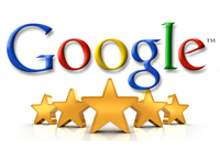 Google Rich Snippets Logo