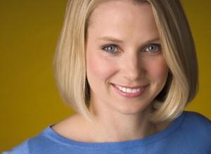 Yahoo Cheffin Marissa Mayer