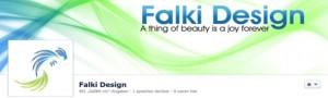 Fanpage von Falki Design