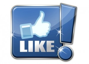 fanpage like facebook