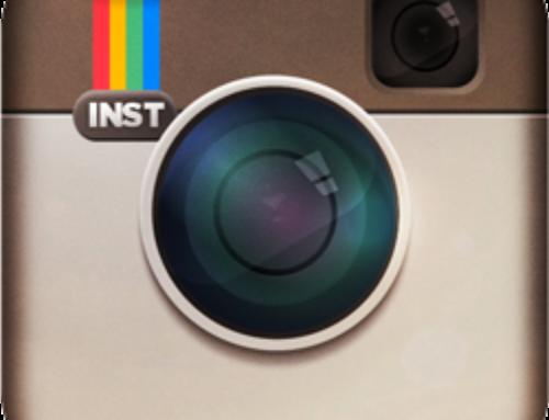Der Bilderservice Instagram von Facebook