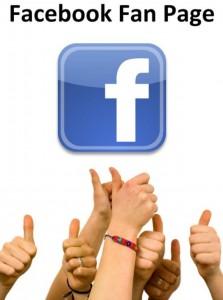 Attraktive Facebook Fanpage erstellen