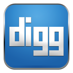 Digg - Social Bookmarks