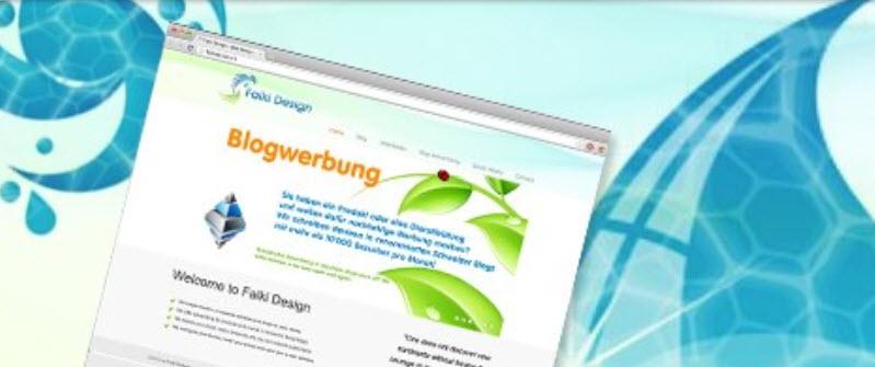 Webagentur Webdesign E-Shops