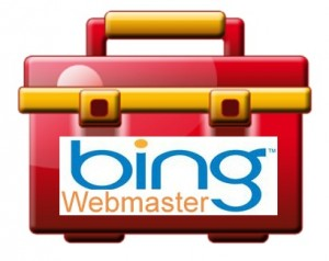 Bing Webmaster Tools für SEO