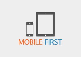 Mobile First - Responsive Layouts