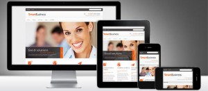 Responsive Layouts & Themes