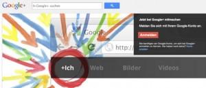 Google+ Seite erstellen
