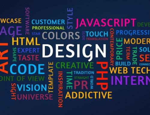 Webdesign-Trends – Die neusten Trends im Webdesign 2013