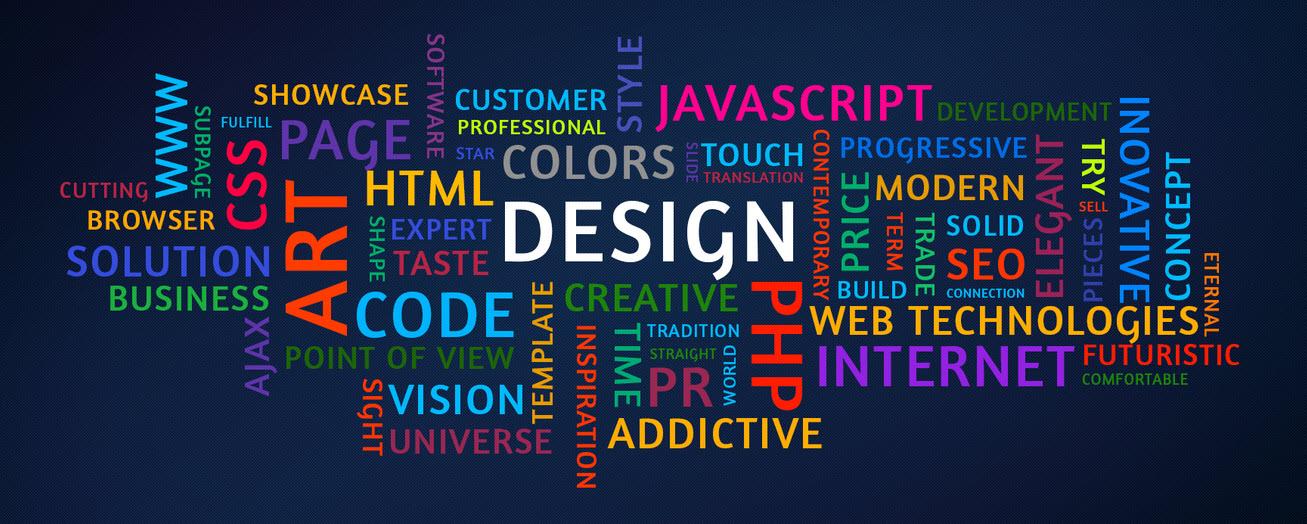 Webdesign-Trends 2013