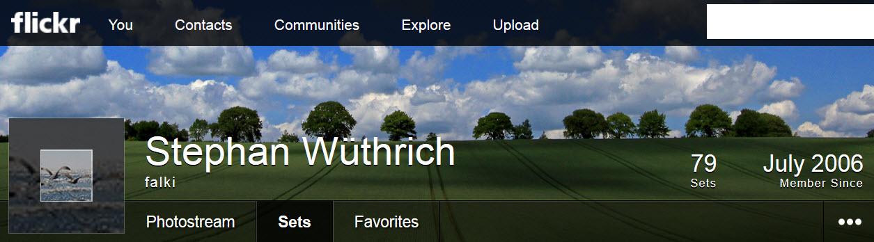 Flickr erscheint im neuen Gewand und bietet einen Terabyte Speicher kostenlos