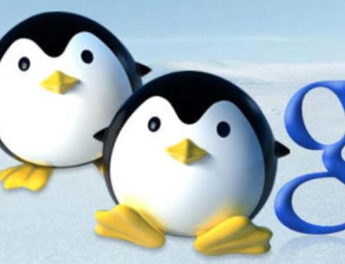 Pinguin 2.0 – Google kommt mit dem nächsten Update