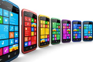 Microsoft - Nokia Phone
