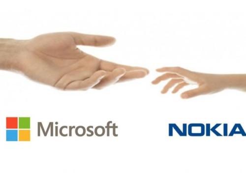 Nokia am Ende – Microsoft kauft die Handysparte von Nokia