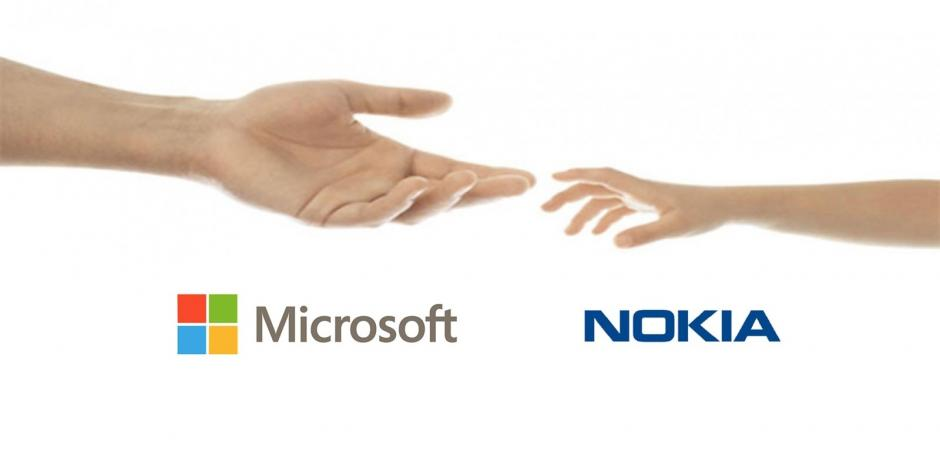 Microsoft kauft Nokia