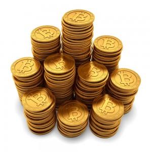 Bitcoins als digitales Zahlungsmittel