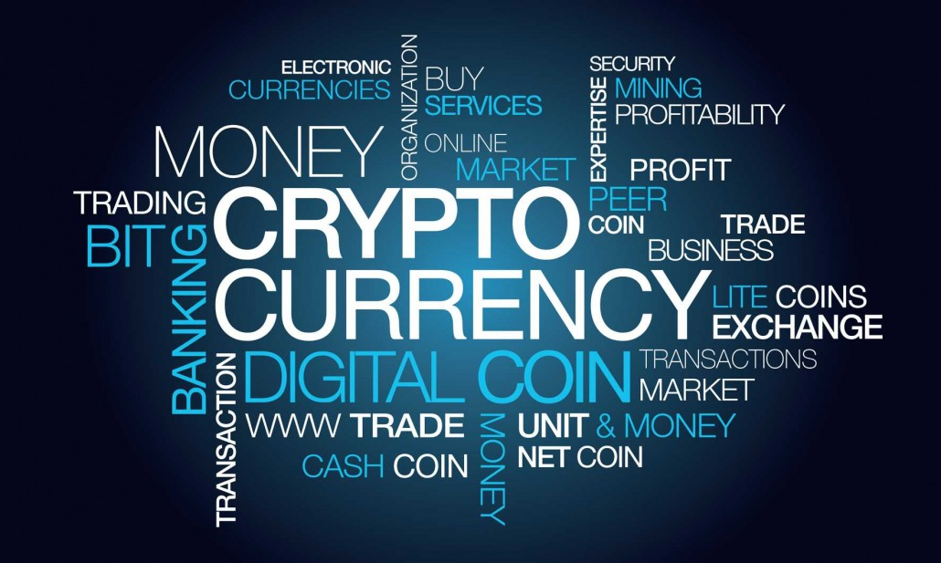 Bitcoins - crypto currency