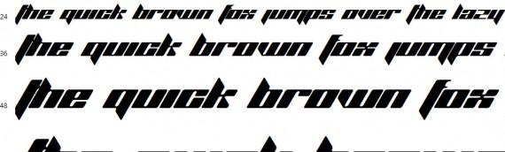 TrueType Fonts – Geschichte, Anwendung, Vor- und Nachteile