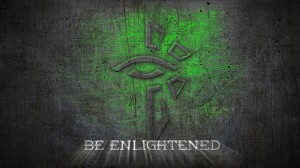 Ingress - Be Enlightened