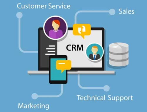 Customer Relationship Management – CRM Software