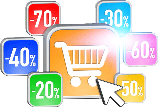 Ecommerce Web Solutions