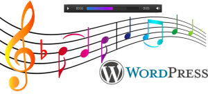 WordPress Audio Player Plugin Solutions