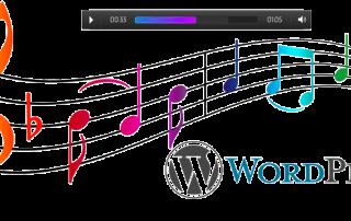 WordPress Audio Player Plugin Solutions